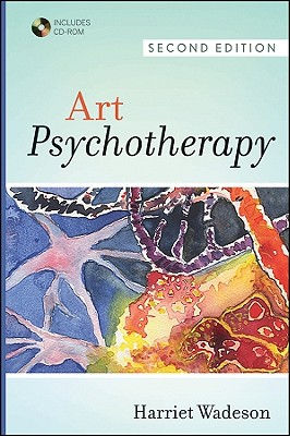 Art Psychotherapy By Wadeson, Harriet